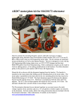 Russian Regulators: Part VI for the Nippon-Denso 770 on