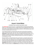 Aquair UnderWater - Energy Alternatives