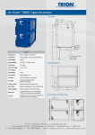 Air Boss® T4002 Specifications - trioniaq