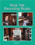 Rock Talk Recording Studio Rock Talk Recording Studio