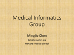 Medical Informatics Group