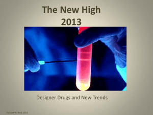 The New High 2013