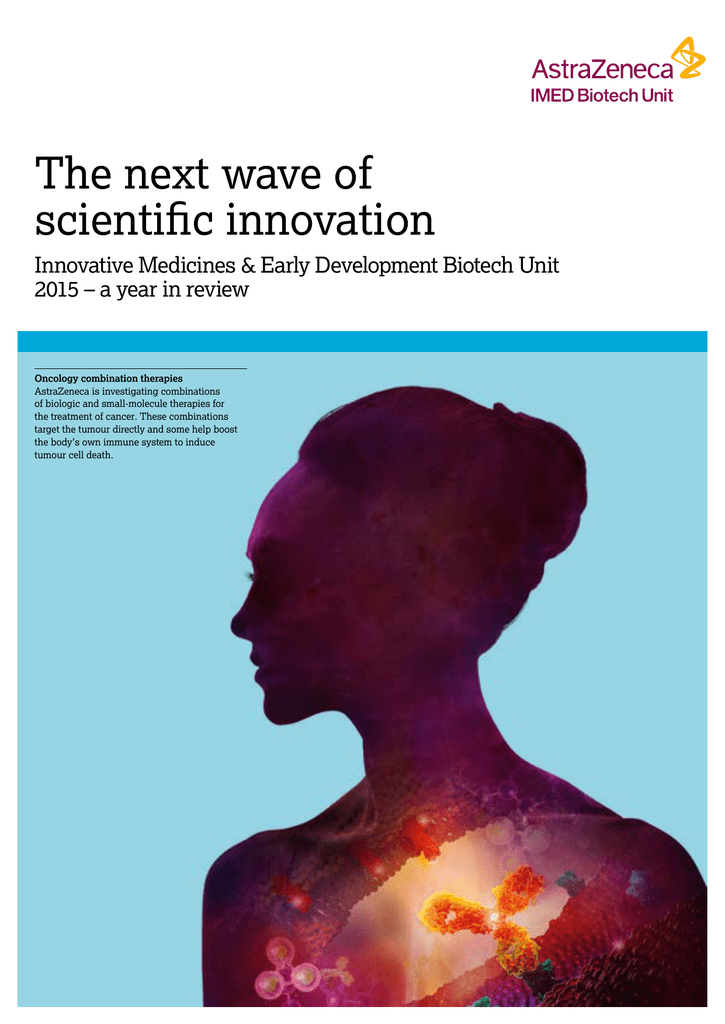 The next wave of scientific innovation