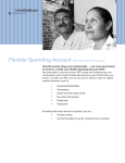 Flexible Spending Account Over-the