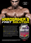 bodybuilding.it - Muscletech