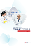product catalog - Euro Diagnostica