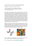 MACHINE LEARNING OF SURFACE ADSORBATE STRUCTURE M