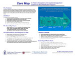 Care Map