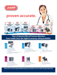 Diagnostics - Brown and Welin Pharmacy