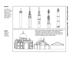 Islam: Features of Mosques – Types of Minaret and Dome