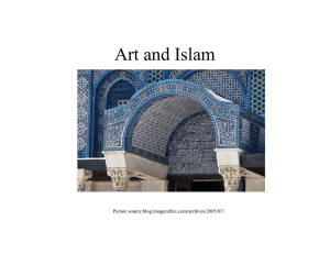 Art and Islam