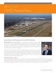 Airport Planner Matt Thomason achieves AICP certification