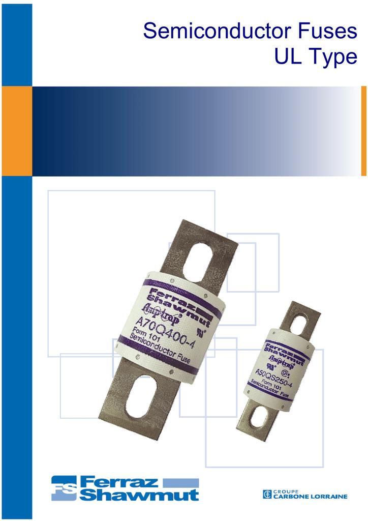NEW Ferraz Shawmut A50P900-4 Fuse 900 Amp A 500 Volt V AC 101 A50P Semiconductor
