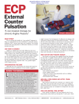 External Counter Pulsation