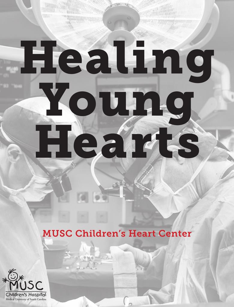 MUSC Children`s Heart Center
