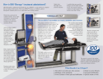 How is IDD Therapy® treatment administered?