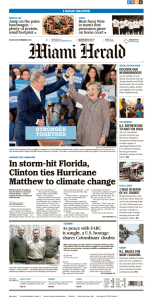 The Miami Herald - The McClatchy Company