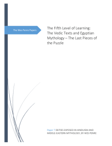 The Fifth Level of Learning