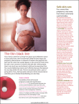 Stay Safe While Expecting Pregnancy can be an uncertain time
