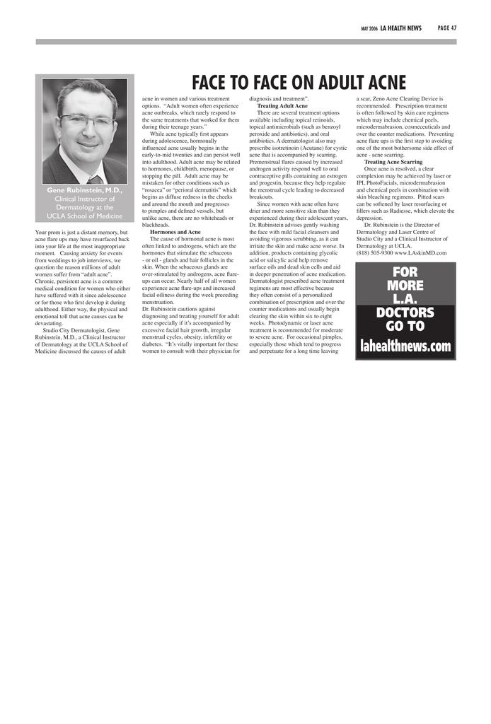LA HEALTH NEWS PAGE 47