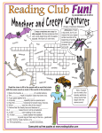 Come print out free puzzles at