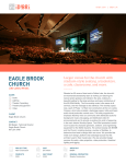Idibri | Eagle Brook Church