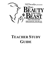 teacher study guide