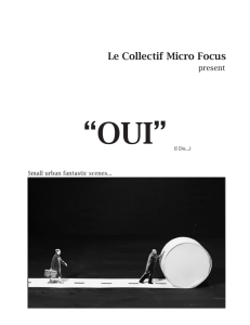 Le Collectif Micro Focus