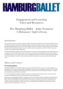 Engagement and Learning Notes and Resources