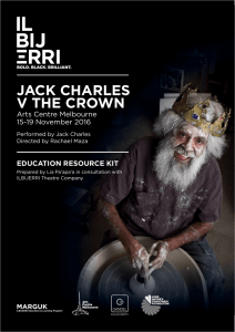 jack charles v the crown