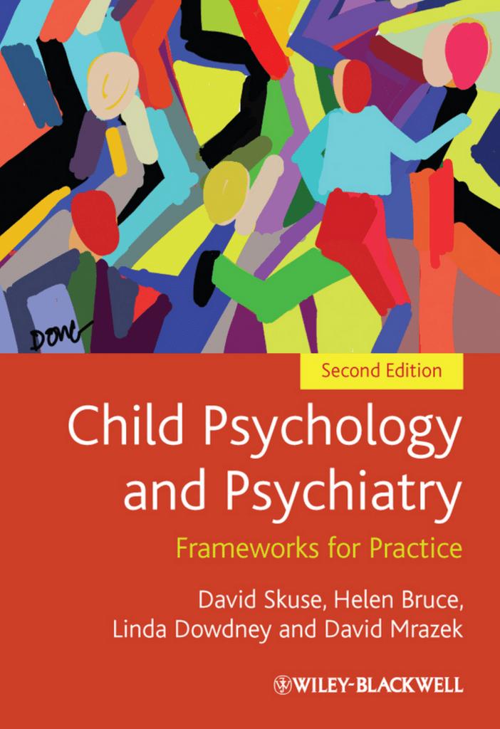 cd8bc79f01f3 Child Psychology and Psychiatry
