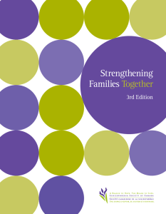 View PDF of Strengthening Families Together Handouts