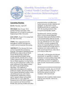 2005-2006 Newsletters