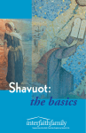 Shavuot - InterfaithFamily