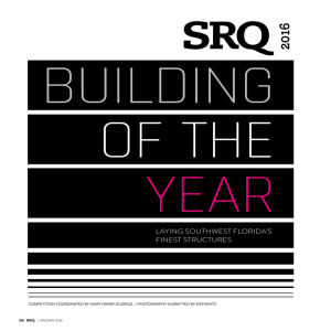 Building of the Year - VANDYK group of companies