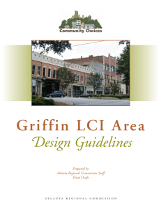 Griffin Design Guidelines