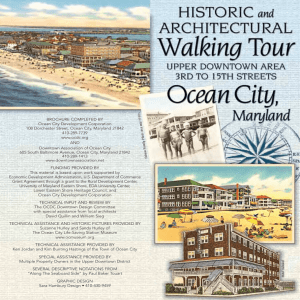 BROCHURE COMPLETED BY Ocean City Development