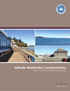 Valhalla Residential Condominiums