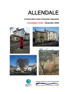 allendale - Northumberland County Council