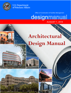 design  Architectural Design Manual