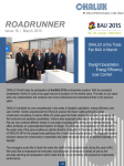 roadrunner - AGC Products
