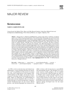 major review - Keratoconus.com