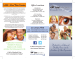 LASIK - Total Eye Care Centers