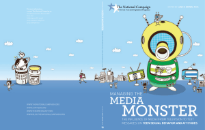 Managing the Media Monster: The Influence of Media