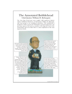The Annotated Bobblehead