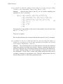 Midterm Solutions - CS 229