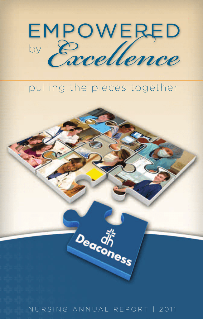 empowered - Deaconess Health System