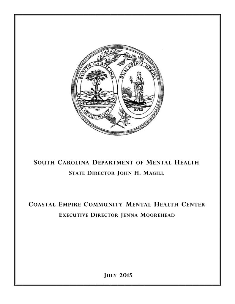 Coastal Empire Community Mental Health Center