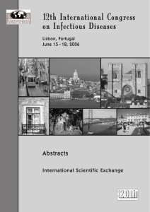 Complete International Scientific Exchange brochure