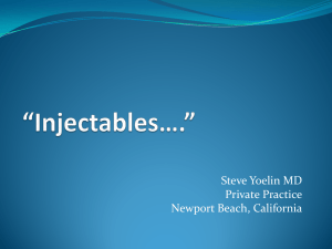 Steve Yoelin MD Private Practice Newport Beach